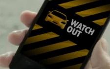 Honda testa aplicativo para reduzir acidentes e mortes no transito!