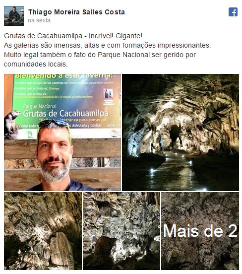 Cacahuamilga